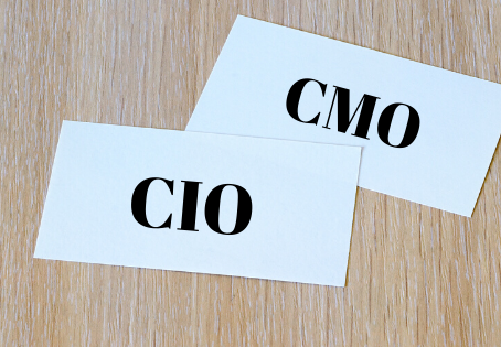 The Dual Role CIO; Be Careful What You Say.