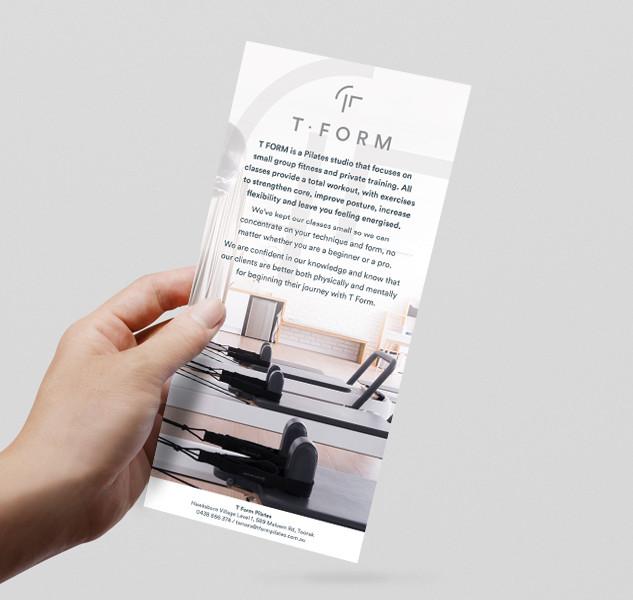 T-Form Pilates - Toorak