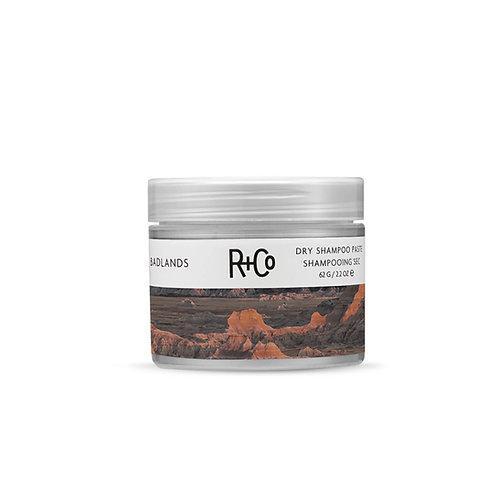 R&CO Badlands Dry Shampoo