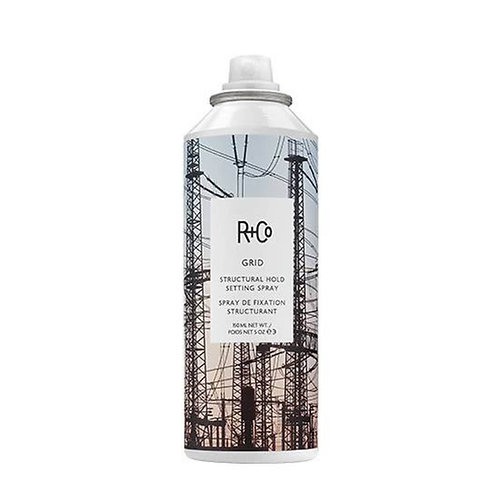R&CO Grid Structural Hold Setting Spray