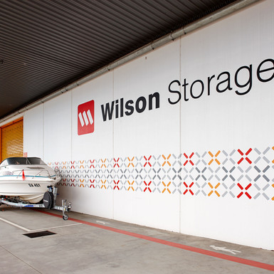 Wilson Storage
