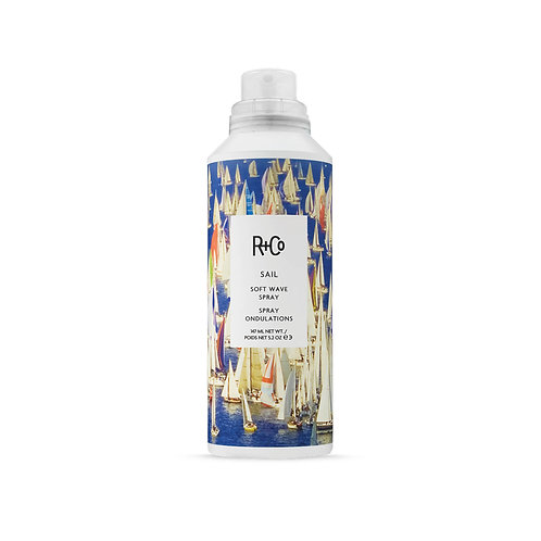 R&CO Sail Soft Wave Spray