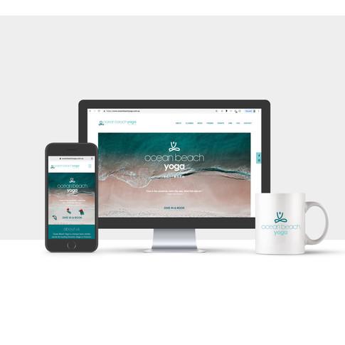 Full branding and website design