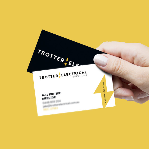 Trotter Electrical