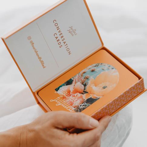 Card and Box Design