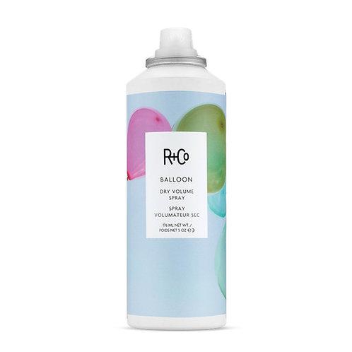 R&CO Balloon Dry Volume Spray