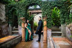 Engagement - Shafaii Studios