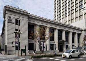 アートナビゲーター・美術館コレクションレポート「神戸市立博物館」
