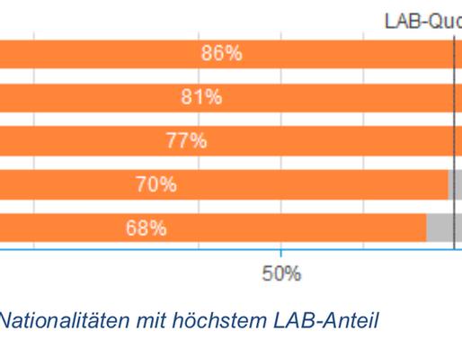 """""""Monitoring über den Sozialhilfestopp im Asylbereich"""""""