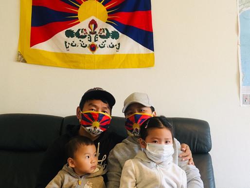 Wie Menschenrechte in der Schweiz verletzt werden – die Geschichte einer tibetischen Familie