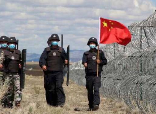 """Tibeter müssen in Lagern arbeiten"""