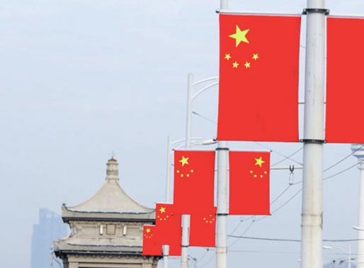 """""""Wie China die Meinung über sich im Ausland beeinflusst"""""""