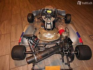 Go-Kart 100 ccm VanSpeed (Prova) 5.0.jpg