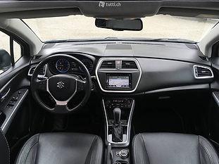 Suzuki SX4 S-Cross automatico 4WD 5.0.jp