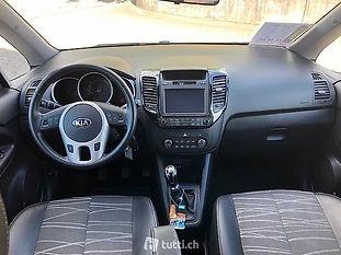 Kia Venga 1.6 CRDI Swiss Eco Edition 4.0