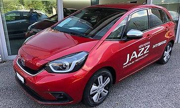Honda Jazz 1.5 Aut. Hybrid Executive 2.0