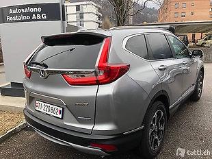 Honda CR-V Hybrid 4X4 aut. Executive_5.j