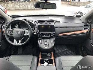 Honda CR-V Hybrid 4X4 aut. Executive_4.j