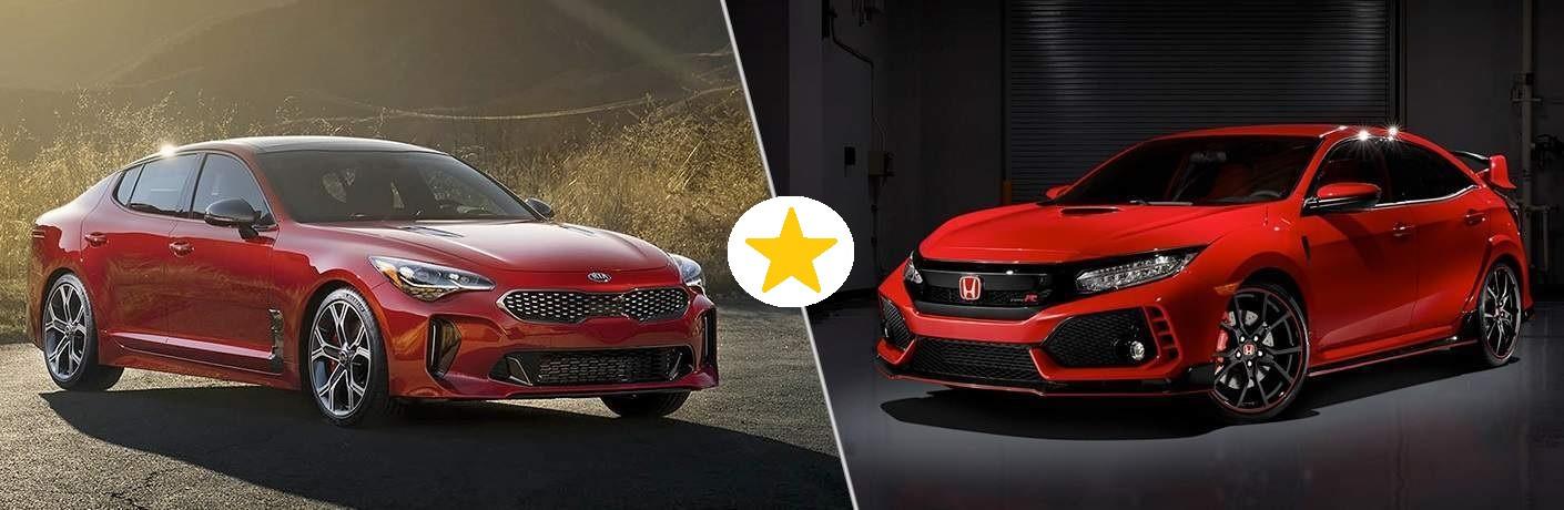 KIA Stinger VS Honda Type R.jpg