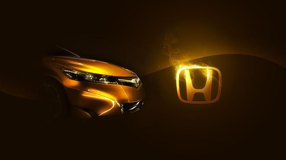 Honda wallapper