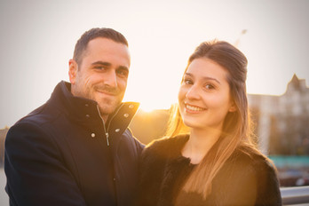 Bandine - french couple