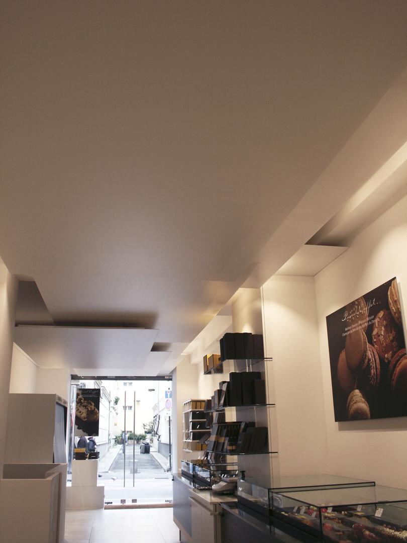 PASCAL CAFFET VUE INTERIEURE