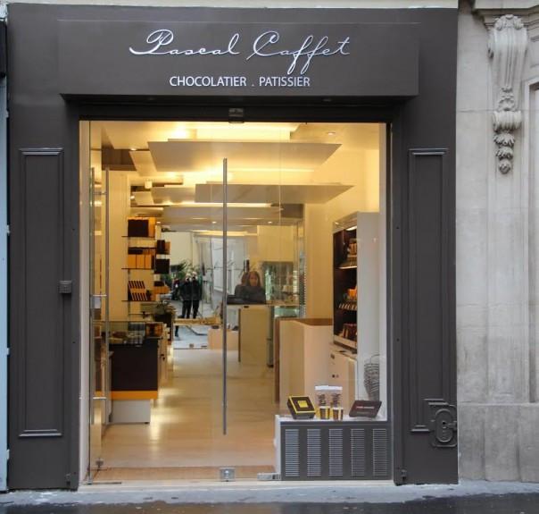 PASCAL CAFFET VUE FACADE
