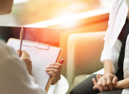 Zapraszamy do współpracy psychoterapeutów