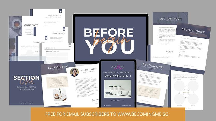 TEMPLATE_ The Ultimate Workbook - Promo