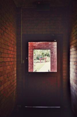 Frame within Frame