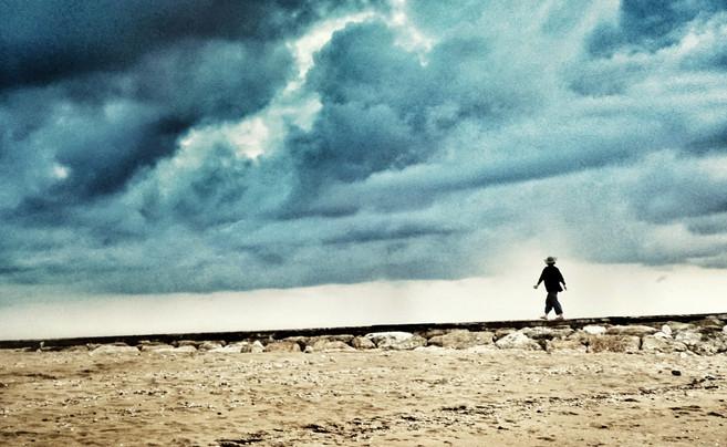 Storm Walker