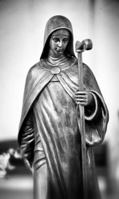 Pilgrim of God