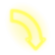 Yellow Neon cuved Arrow_edited.png