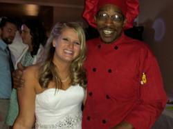 The Fuller Wedding