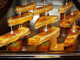 Late Night Snacks - Catering Extras - Taste Of The Best Catering