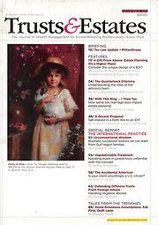 Trusts & Estates 2011 Decent Proposal_Pa