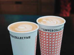 Coffee Collective Copenhagen, Denmark