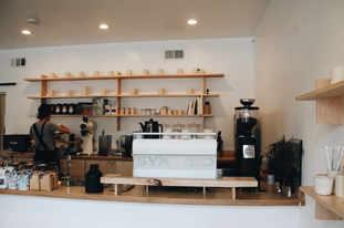 Maru Coffee Los Feliz- Los Angeles, CA