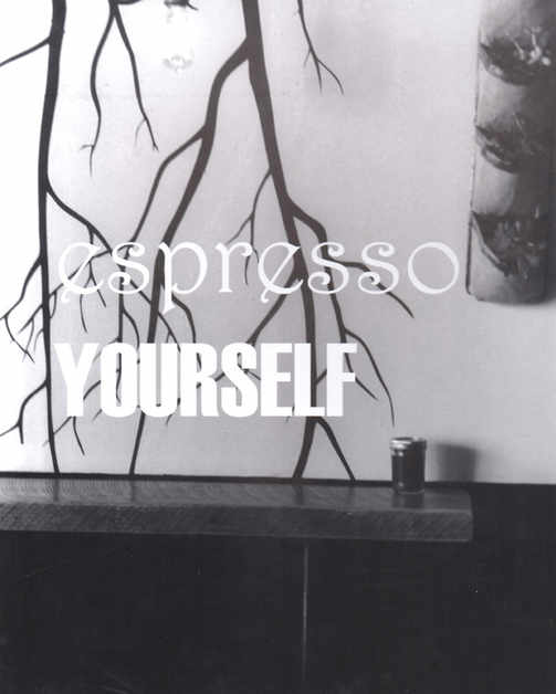espresso yourself