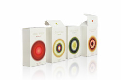 Ojai Wild Fragrance Packaging System