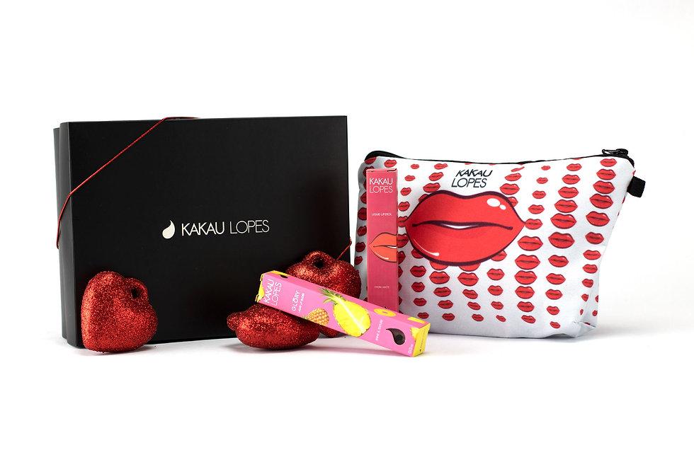 Lipstick Kit - Promise & Gloss Glory - Love