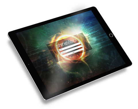 shinevision tablet