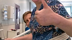 """JAN 26 - JUNE 26 Five Months Since Surgery & 154 Days Seizure Free! """"The Goodness Of God Co"""