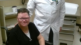 Six months seizure-free, several more Dr.'s visits, tests, labs & a huge answer to Heather&#