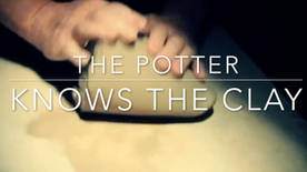 """1 YEAR SINCE BRAIN SURGERY """"THE POTTER KNOWS THE CLAY"""""""
