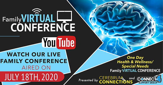 Cerebrum Connections Virtual Conference