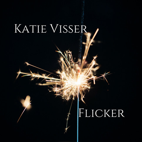 "Katie's newest single ""Flicker"" is set to ignite interest"