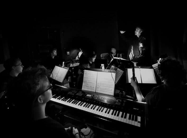 RG - Backstage Conducting 1