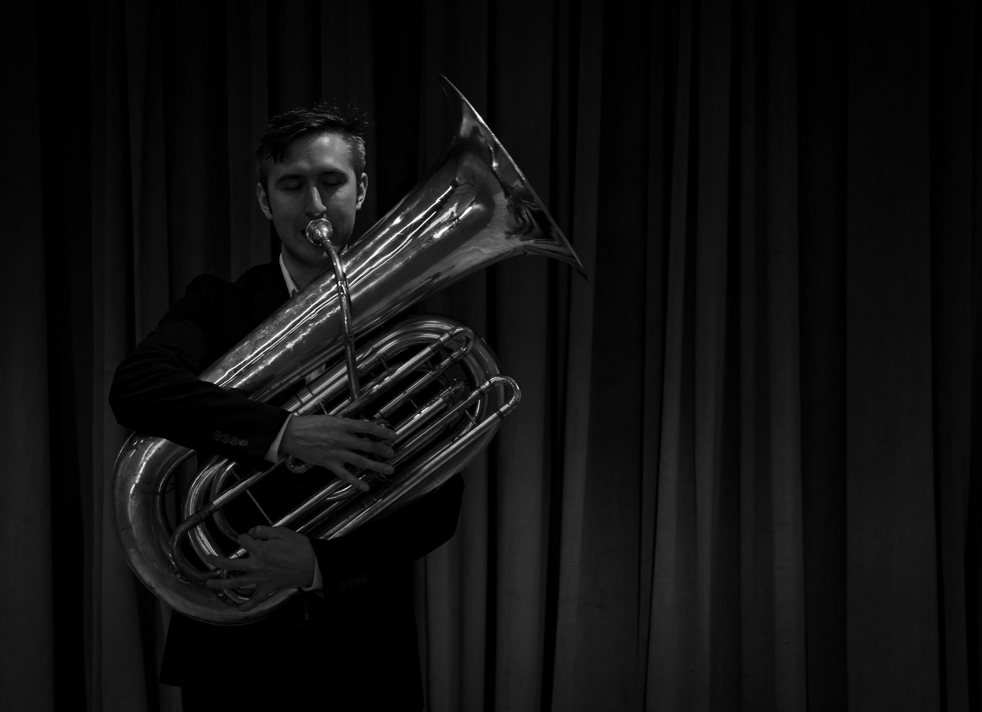 RG - Tuba Noire