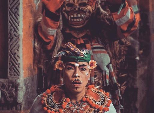 Traditional Music & Dancing of Bali